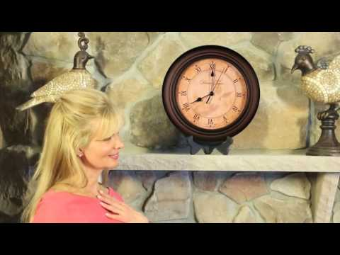 Divine Time Clock Spanish