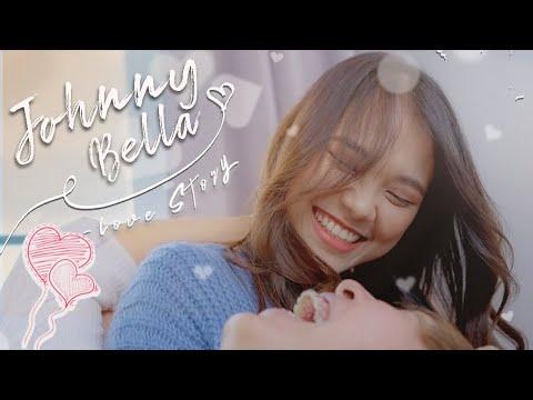 ខ្សែជីវិតសេ្នហា Bella&Johnny ❤️    Love Story