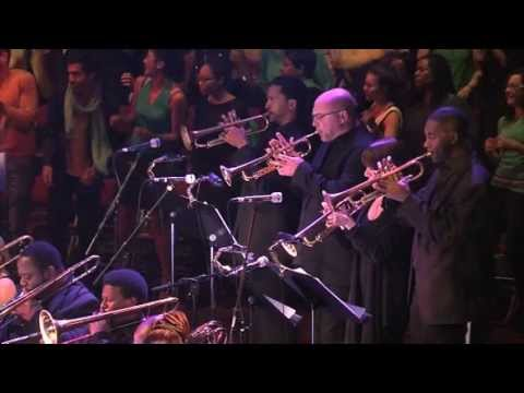 Lively Up Yourself - CATCH A FIRE - Jazz Jamaica All Stars/USO/Brinsley Forde - Official LIVE in HD