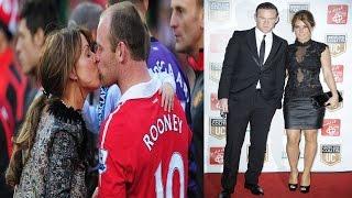 Wayne Rooney Wife - 2016 [ Coleen Rooney ]