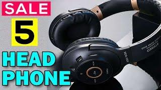 Best Wireless Gaming Headset Under $50 To Buy | Headphones Review