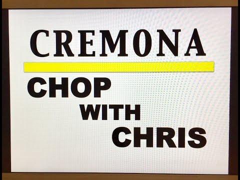 CHAT With Chris - MATT CREMONA