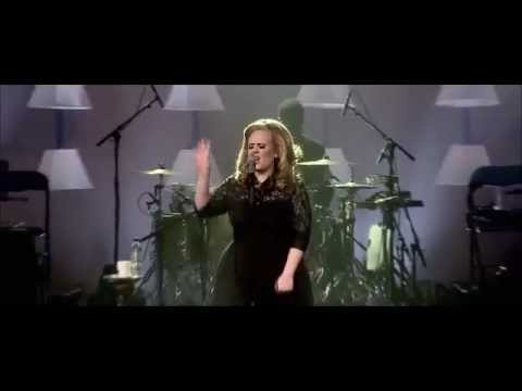Adele Right As Rain Live At The Royal Albert Hall