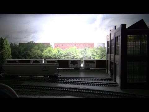 Review: Broadway Limited Lightning & Thunder Accessory (Any Scale)