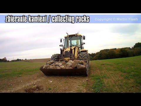 zbieranie kamieni / collecting stones