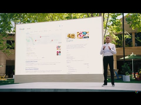 Google IO'21 - New In Google Search - LaMDA | Multitask Unified Model - MUM | Does This Change SEO ?