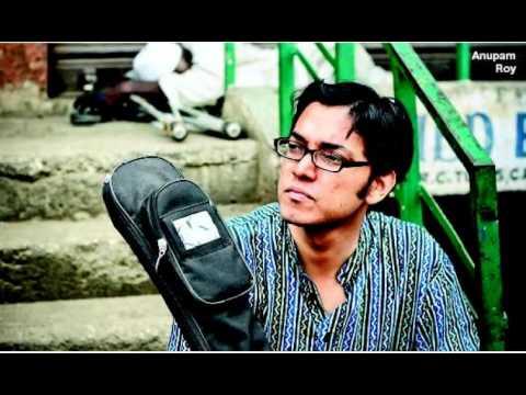 Anupam Roy Amake Amar Moto Thakte Dao Full Song
