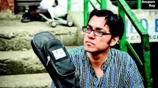 anupam-roy-amake-amar-moto-thakte-dao-full-song