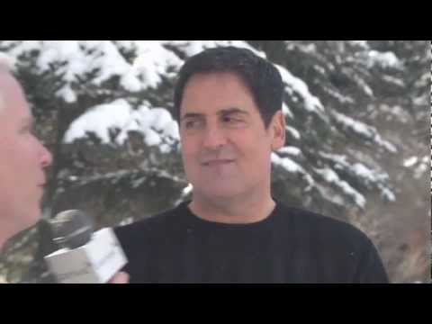 Mark Cuban speaks on his early success & the ability to learn from his failures [Interview]