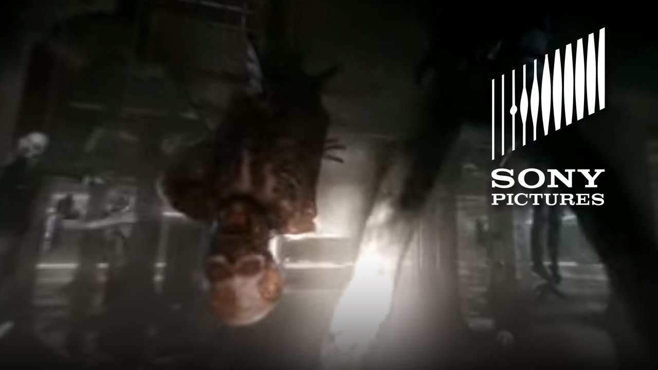 RESIDENT EVIL: THE FINAL CHAPTER - The Killing Floor 360° Experience