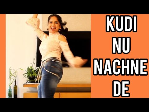 kudi-nu-nachne-de/-girls-dance/-bollywood/-lockdown/-quarantine-dance/-stay-home