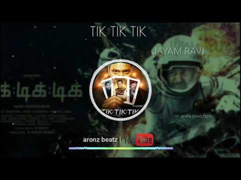 Tik Tik Tik - Official Tamil Trailer 2K |...