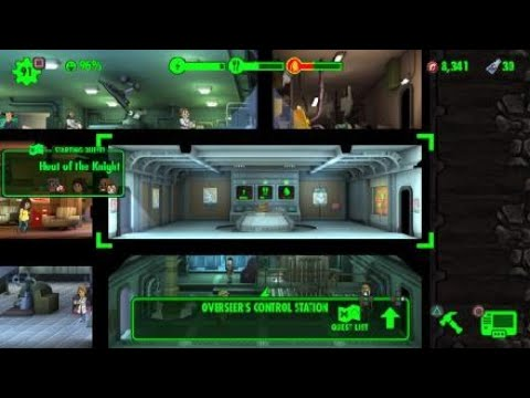 How To Platinum Fallout Shelter Quickly