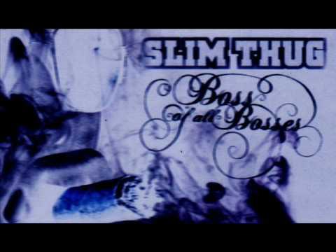 I'm Back - Slim Thug ( Devin da Dude) SLOWED THROW...