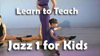 Jazz One for Kids