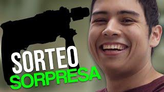 EL MEJOR SORTEO DEL INTERNET