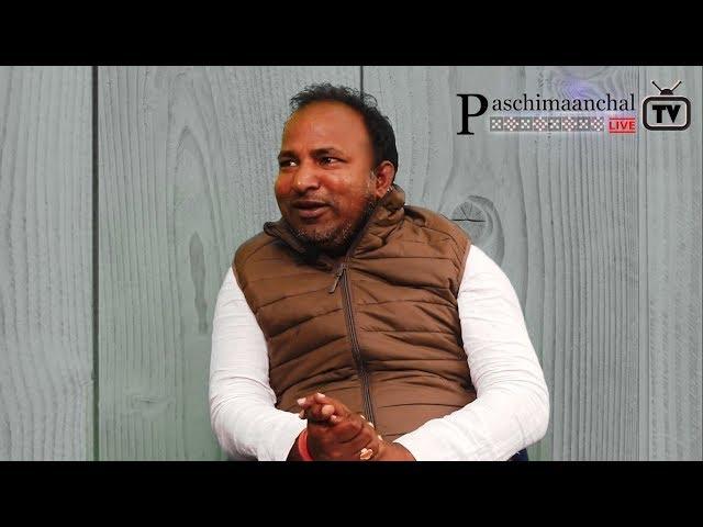 Amar Neta Kenta Heta || Nihar Mahanand || Part 04