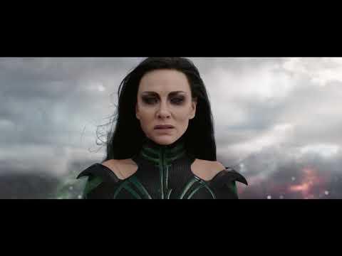 Thor: Ragnarok director Taika Waititi on why it took Marvel so long to cast a female villain!