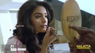 Exclusive Video: Keerthy Suresh Photoshoot Making