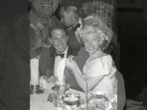 Doris and Marty, A Very Precious Love