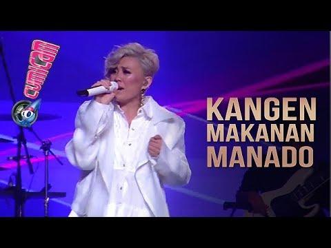 Manggung di Indonesia, Agnez Mo Kangen Makanan Ini - Cumicam 20 Juli 2018