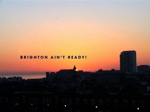 Seventies BMX - Brighton Aint Ready! 2009 Full