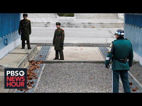 70 years after start of Korean War, peace on Korean Peninsula remains elusive