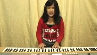 Pinoy Channel 365 -Filipino 8 yrs old kid singing SOMEONE LIKE YOU