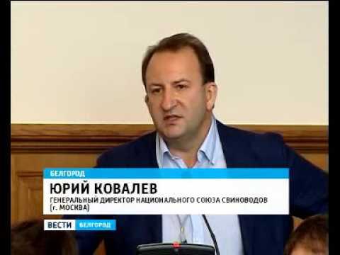 В регионе взяли курс на импортозамещение (ГТРК Белгород)