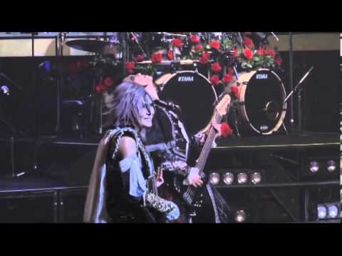 Versailles - The Revenant Choir final 2012