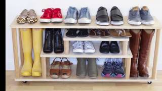http://www.oklahomahomeinspector.biz/shoe-storage-bench-w... 50+ Creative Shoe Storage Ideas There are some