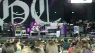 Good Charlotte Live June 16th 2010- Girls and Boys