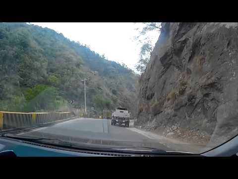 Road Trip - Kennon Road from Baguio City