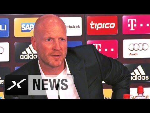 """Matthias Sammer: """"Bastian Schweinsteiger ist eine Ikone""""   Schweini wechselt zu Manchester United"""