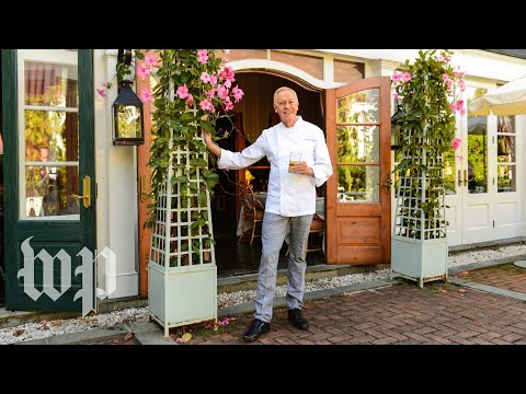 Download Youtube: Food Diaries of the Famous: Chef Patrick O'Connell