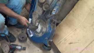 Mower Deck Spindle Bearings