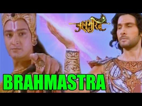 Mahabharat : Karna uses Brahmastra to KILL Arjun | REVEALED 30th July 2014 FULL EPISODE