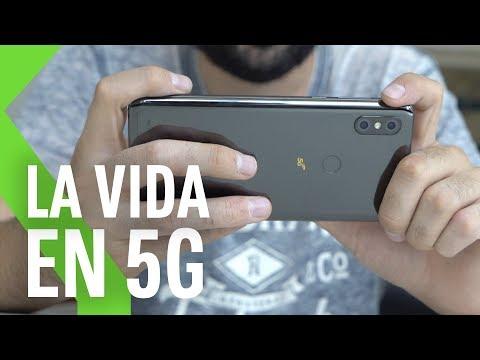 UN MES usando 5G con datos ilimitados: así es la experiencia