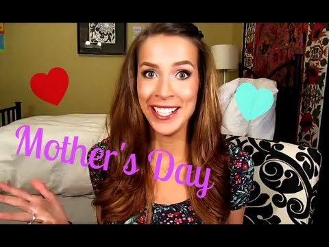 FRIDAY EVE: My Mother's Day Gifts & Ideas (+outtakes) | LeighAnnSays thumbnail