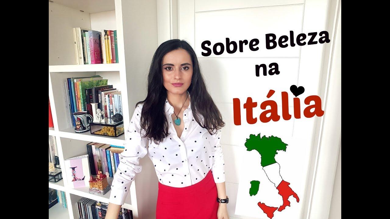 Mulheres SÃo Como Flores: Como São As Mulheres Italianas?