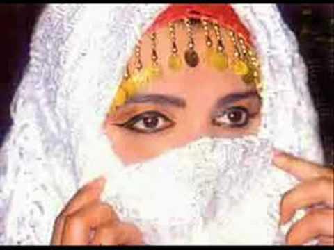 سبحان لى هنتك و هونتيني - Libyan music