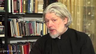 Протоиерей Алексий Уминский. Как рассказать детям о Пасхе