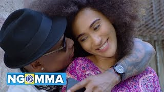 OTILE BROWN - CRUSH (OFFICIAL VIDEO)Sms Skiza 7300985 to 811