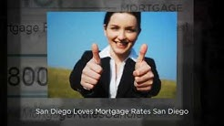 Tips on How to Get the Best Jumbo Loan Mortgage Rates, San Diego