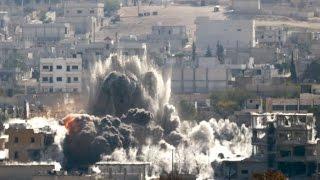 Дитрий Лекух. Военная операция в Сирии - «игра мускулами» или начало Третьей мировой?
