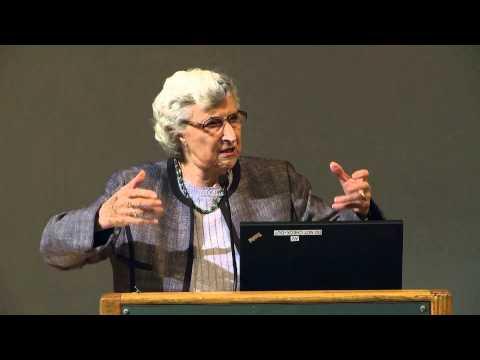 2014 Longfellow Lecture