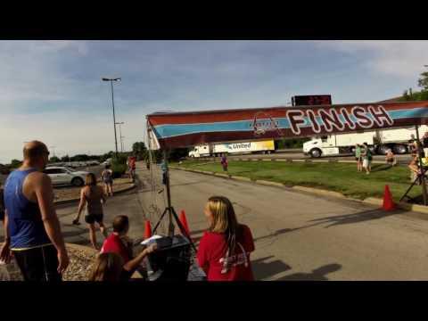 2016 United Way 5K/10K Finisher Video