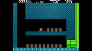 Game In Reverse: Super Mario Bros.