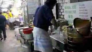 Penang Nasi Kandar & Hot Milk