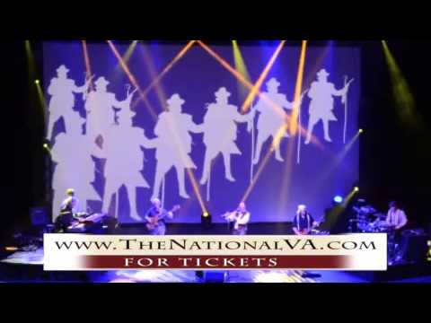 IA Concert Promo National